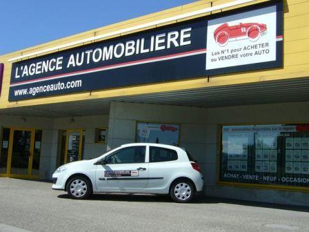 Franchise agence automobiliere devenir franchis en for Garage sans franchise