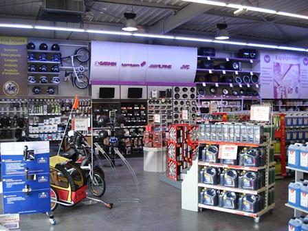 Franchise norauto devenir franchis en garage centre auto for Garage nord auto