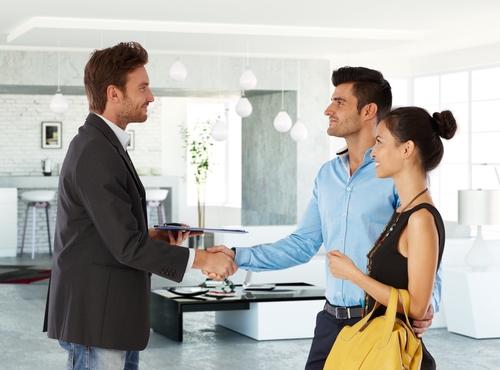 Devenir agent immobilier en franchise quels avantages for Reseau agent immobilier