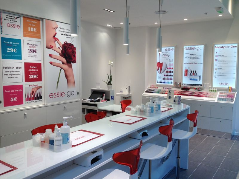 beautybar one pmanucure