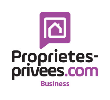 logo proprietes privees business