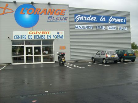franchise service l 39 orange bleue mon coach fitness franchise fitness remise en forme. Black Bedroom Furniture Sets. Home Design Ideas