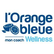 Franchise L'ORANGE BLEUE, MON COACH WELLNESS