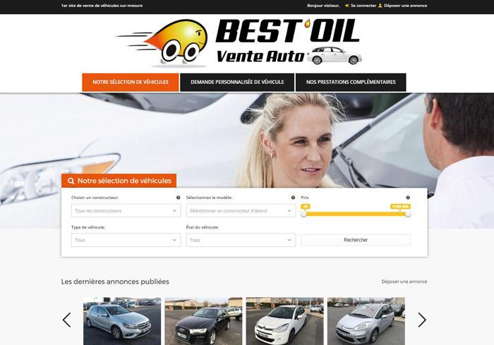 Franchise best 39 oil devenir franchis en garage centre auto for Top garage franchise