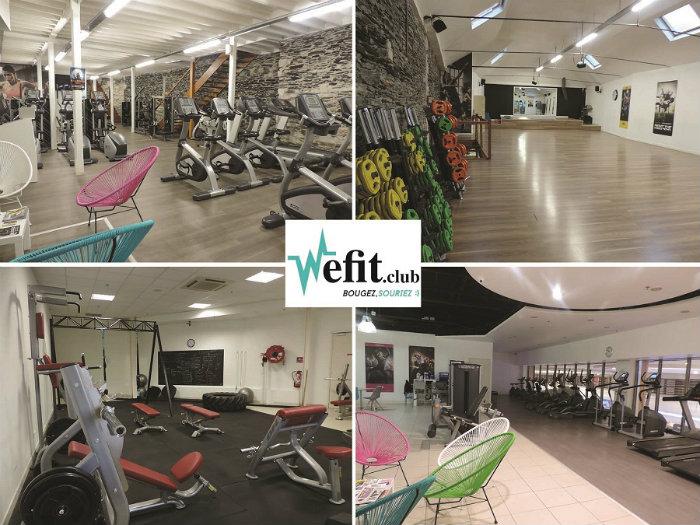 franchise wefit club devenir franchis en sport fitness. Black Bedroom Furniture Sets. Home Design Ideas
